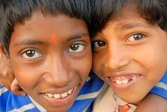 Smiles in Kolkata 4