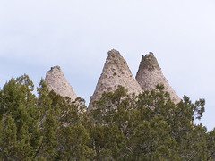 Tent rocks national monument 1