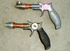 matched set ray guns