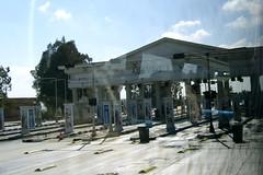 Alexandria city gate