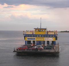 Bahia de Guaratuba