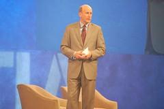 CTIA Keynote – Len Lauer,  Sprint Nextel, Chief Operating Officer