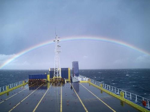 Rainbow Voy 5