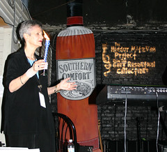 New Orleans Jewish Music Festival DSJV