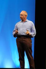 John Gage, JavaOne 2006