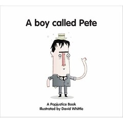 A Boy Called Pete