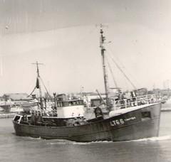 Paul's ship