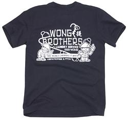 老王洗衣店T-shirt