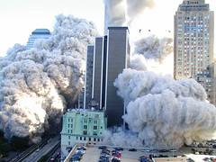 wtc destruccion