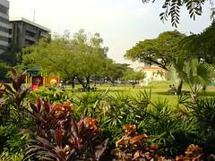 Green Makati
