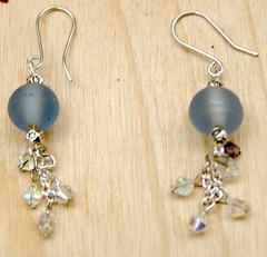 Jewelry-Susan's Earrings