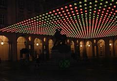 Torino Xmas lights