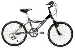 Novara Dirt Rider