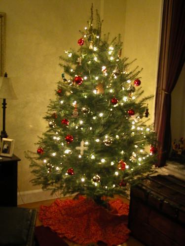 Tree 2005