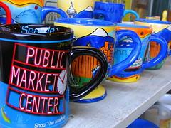 Public Market Mug