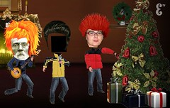Deakialli Feliz Navidad