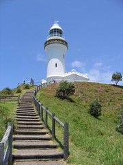 Lighthouse - Composition A