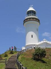 Lighthouse - Composition B