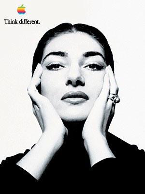 Confira matéria completa sobre a exposição sobre Maria Callas, além do vídeo