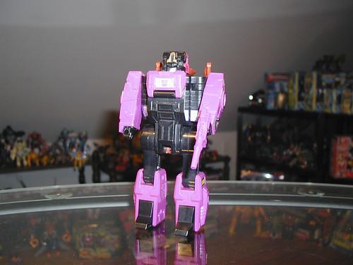 G1 Headmaster Mindwipe
