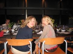 Gail & Kim
