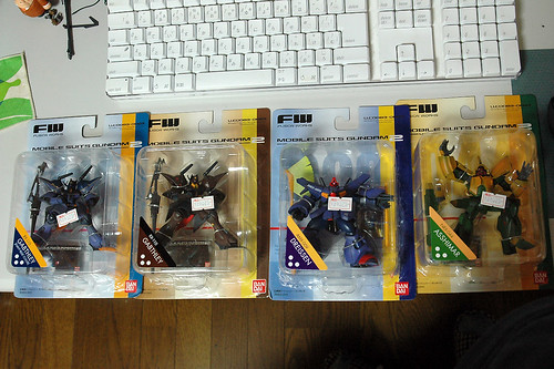 Gundam UltimateOperation Plus Vol.02