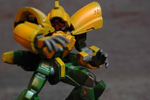 Gundam UltimateOperation Plus Vol.02 NRX-044 Asshimar
