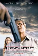 Una historia de violencia: la cumbre de Cronenberg