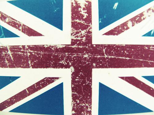 The British Flyer