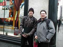 James K. and Bob