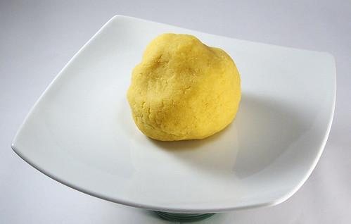 Colombian Empanadas: Step 14 - Masa Harina: Step 2