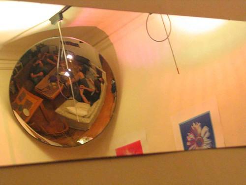 Multiple Noyes Mirrors