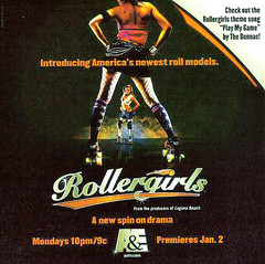 Lonestar Rollergirls