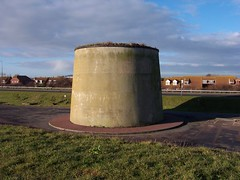 Martello Tower at Dymchurch