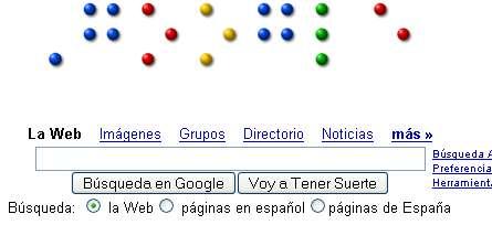 google-braille