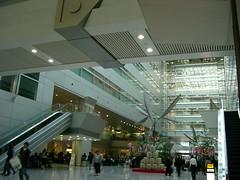 TFT Hall