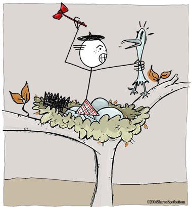 sharon-nesting