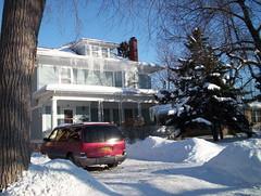 my house, 2004