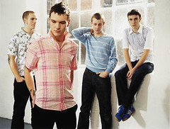 Preston and the Ordinary Boys