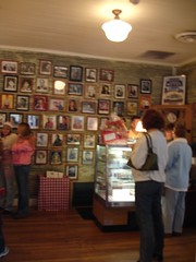 Interior, Loveless Cafe, Bellevue TN
