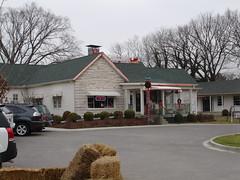 Loveless Cafe, Bellevue TN