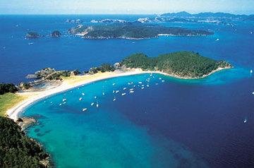 roberton-island
