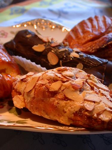 Farmer's Marketのパン