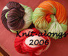 Knit alongs 2006