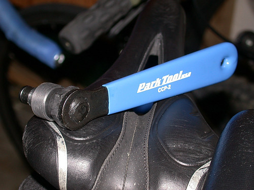 Crank Puller - ParkTool