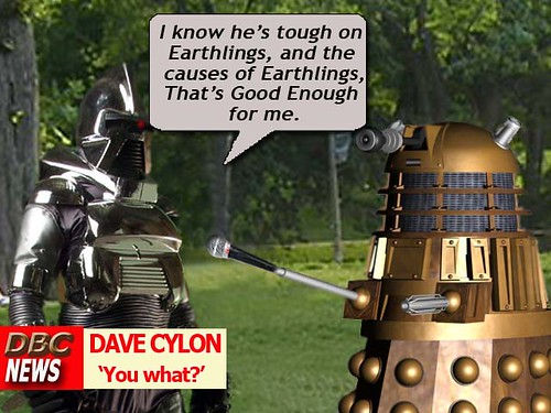 Dave Cylon
