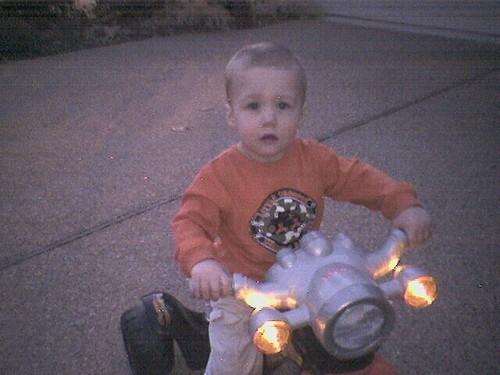Harley Rider