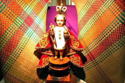 Sto. Nino Exhibit - 1