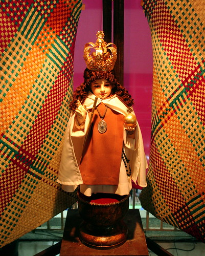 Sto. Nino Exhibit - 8