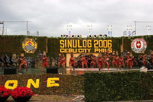 Sinulog 2006 - 53